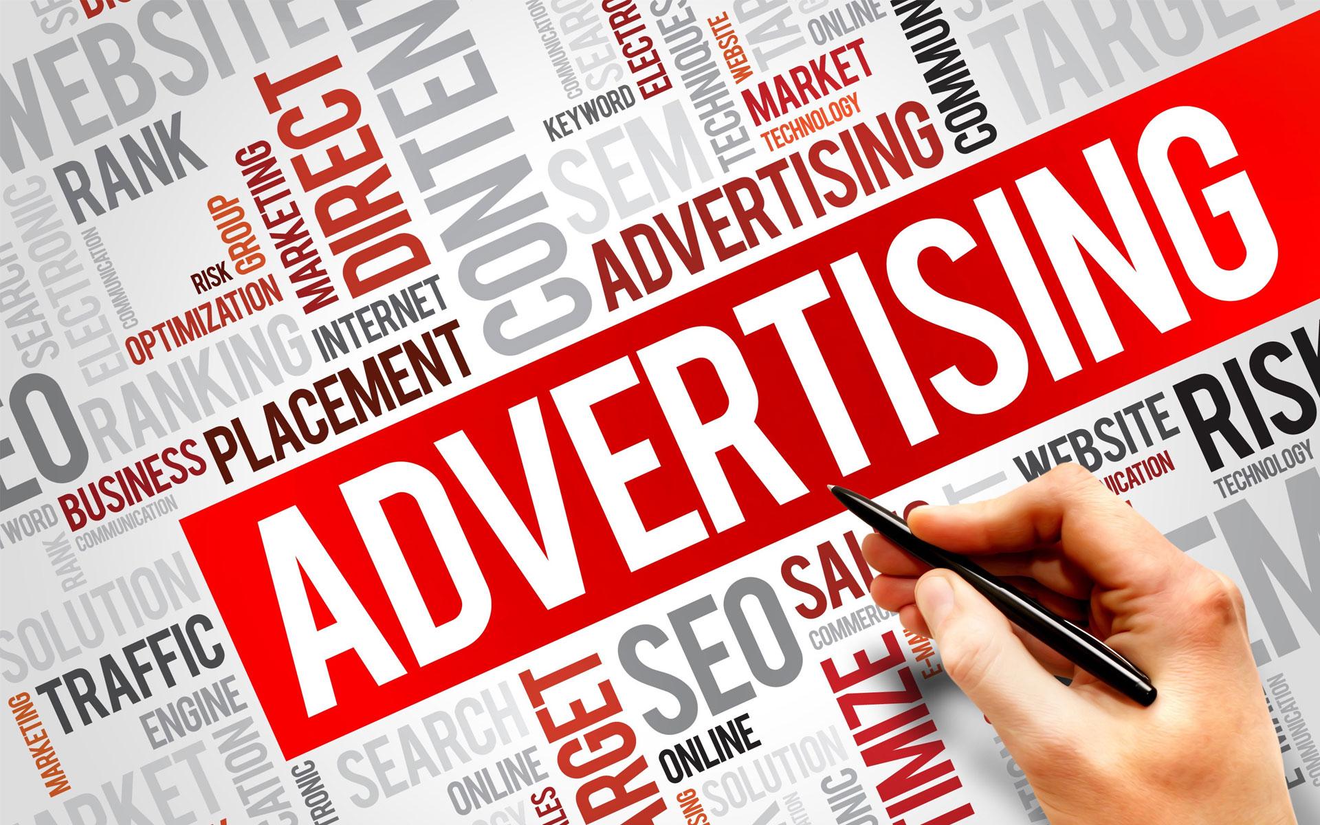 Advertising Pros & Cons