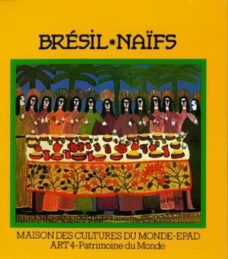 Brésil Naif