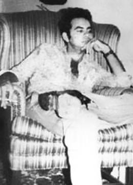 Marcus Francisco