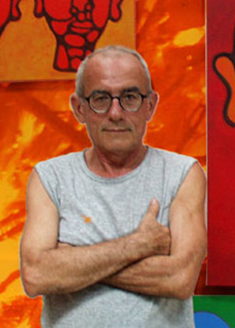 Hélio Rola