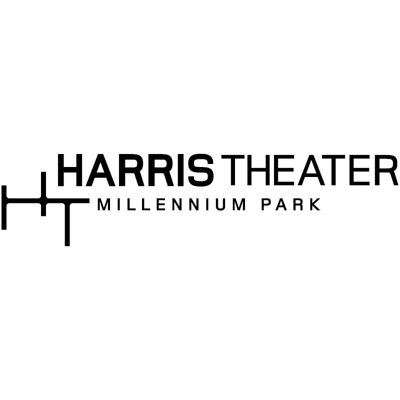 Harris Theater Accessibility Web page