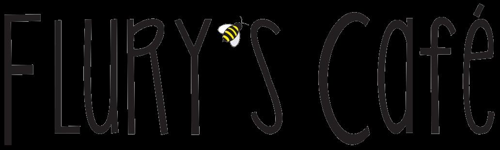 Flury's Cafe Logo