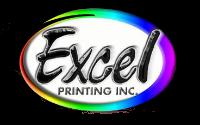 Excel Printing Inc. logo