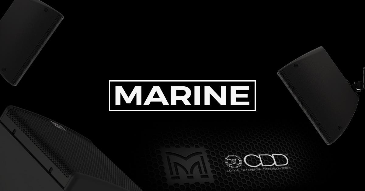 CDD-Marine Edition