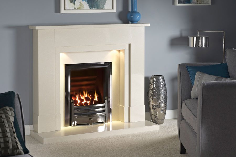 Contemporary Fires East Sussex - Sussex Fireplace Gallery