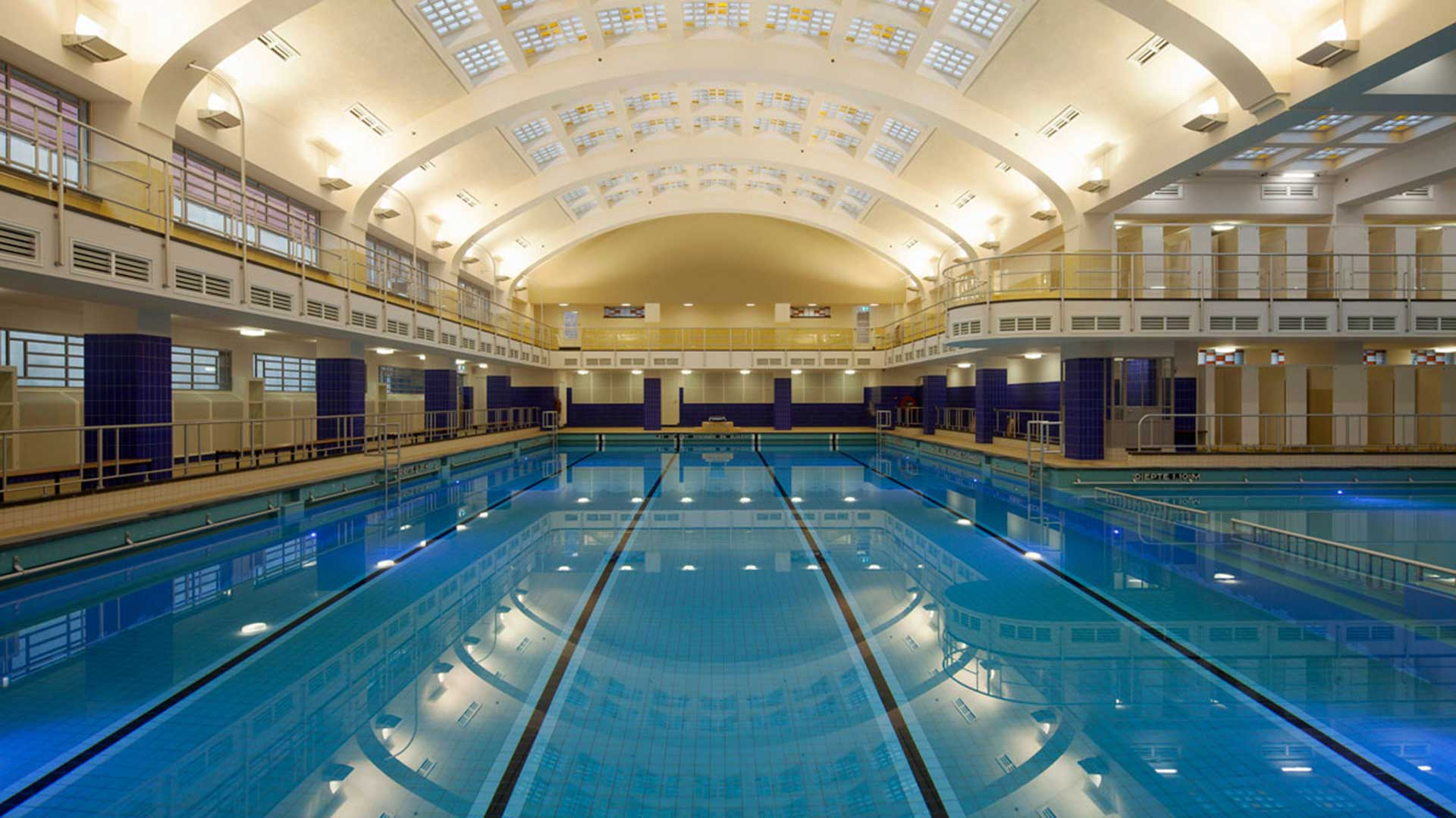 Gym en schoolzwemmen