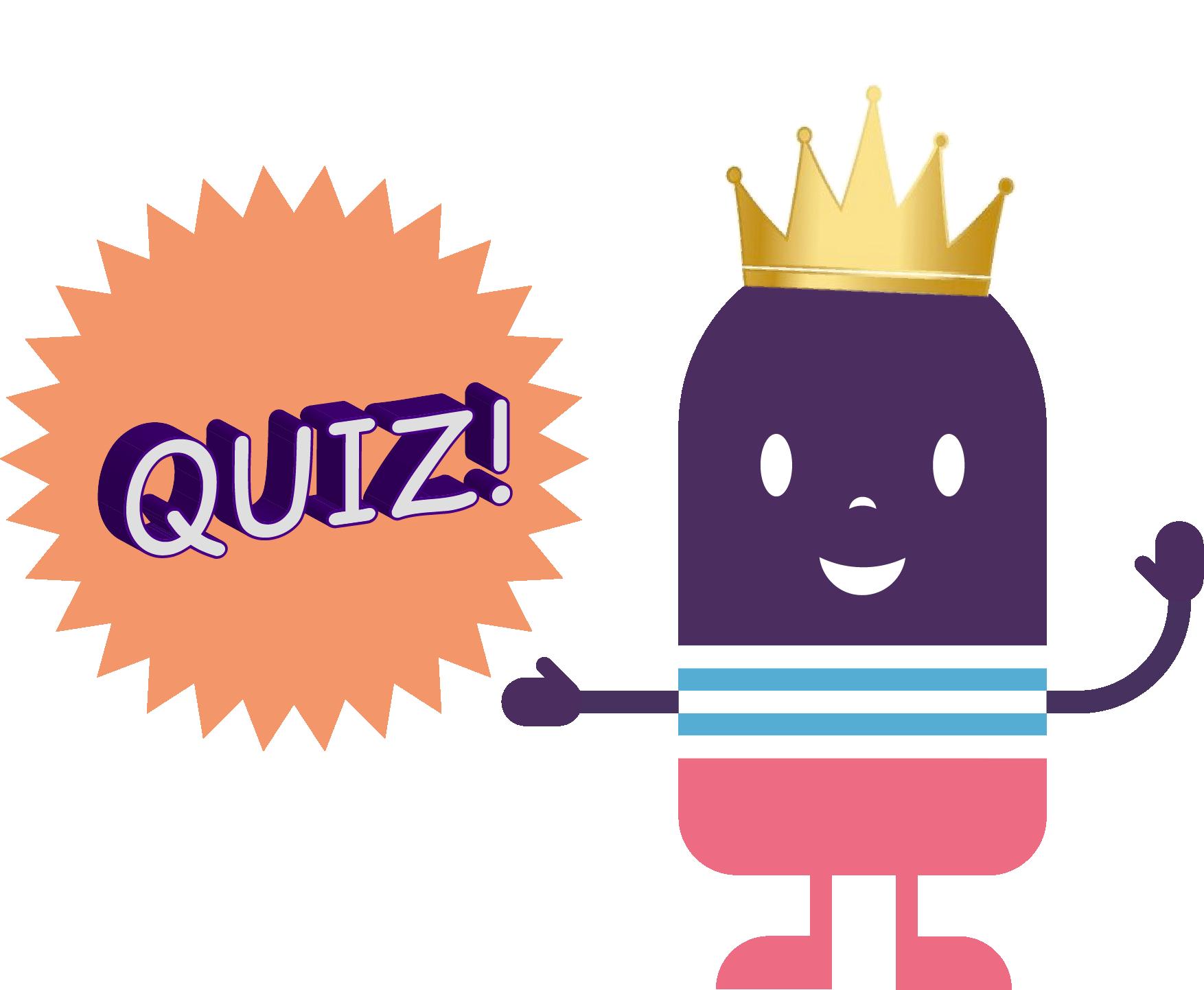 Jan Prins Oranje Quiz!