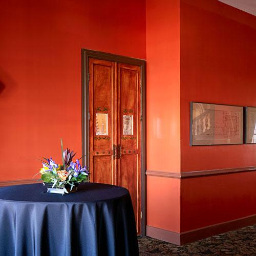 The Ellis Interior Photo