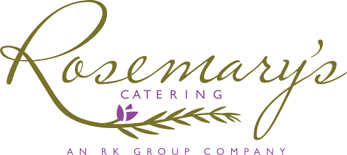 Rosemary's Catering Logo