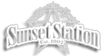 Sunset Station Logo