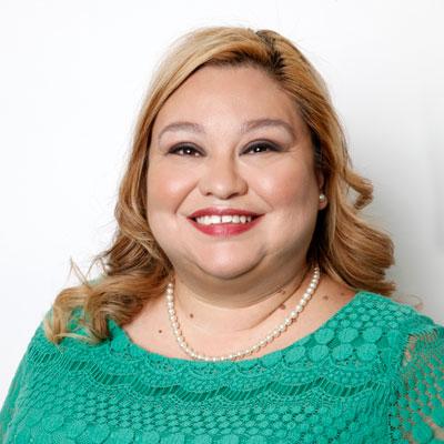 Shelley Espinoza