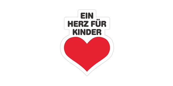 Herz für Kinder