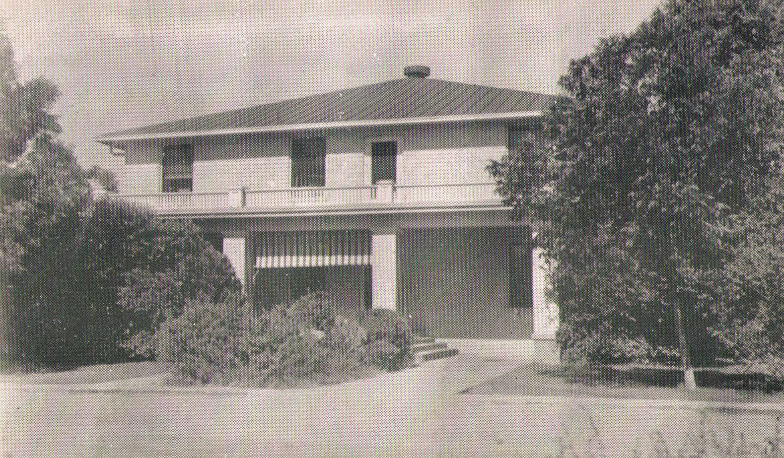 Bastrop F.A. Orgain Memorial Hospital