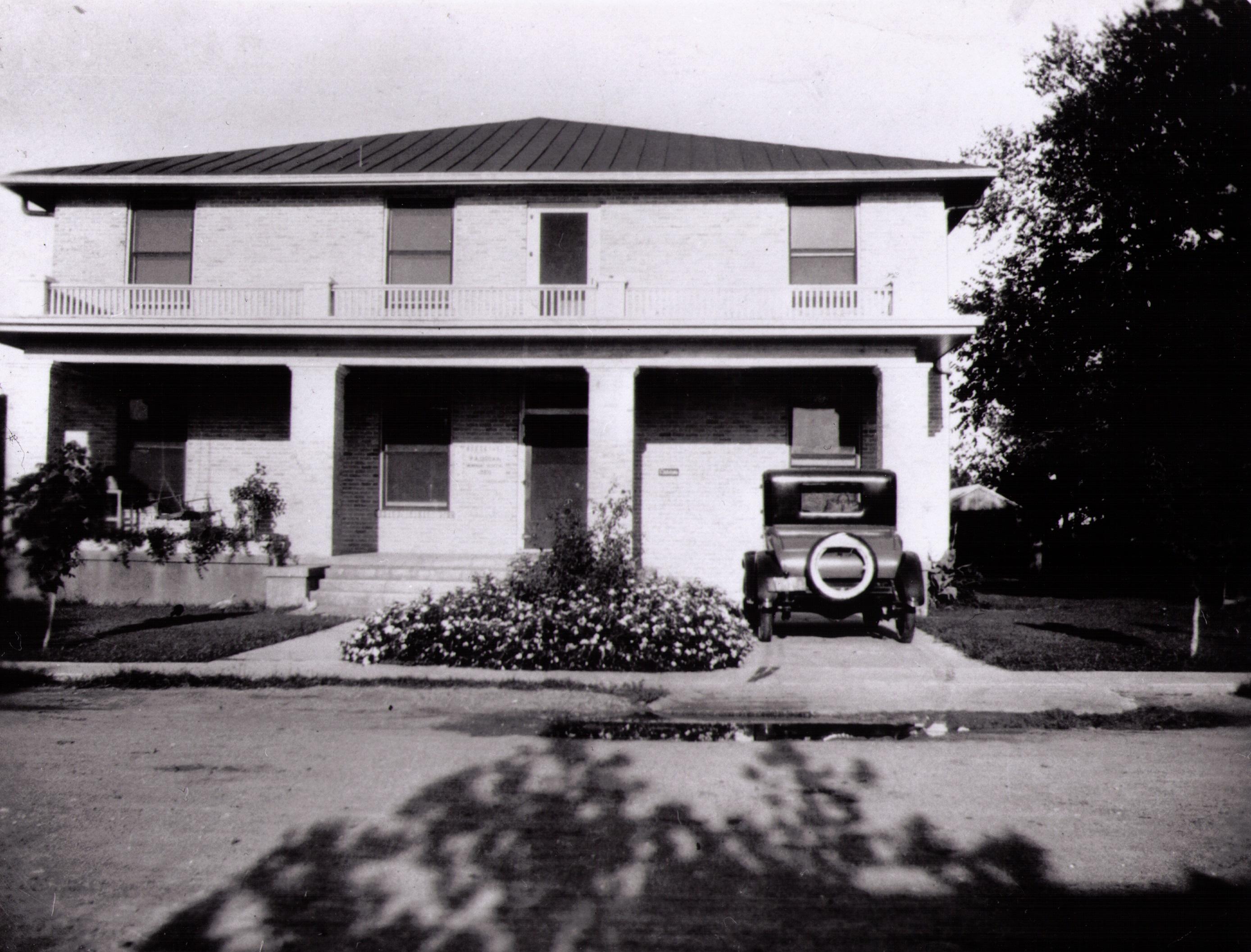 F.A. Memorial Hospital
