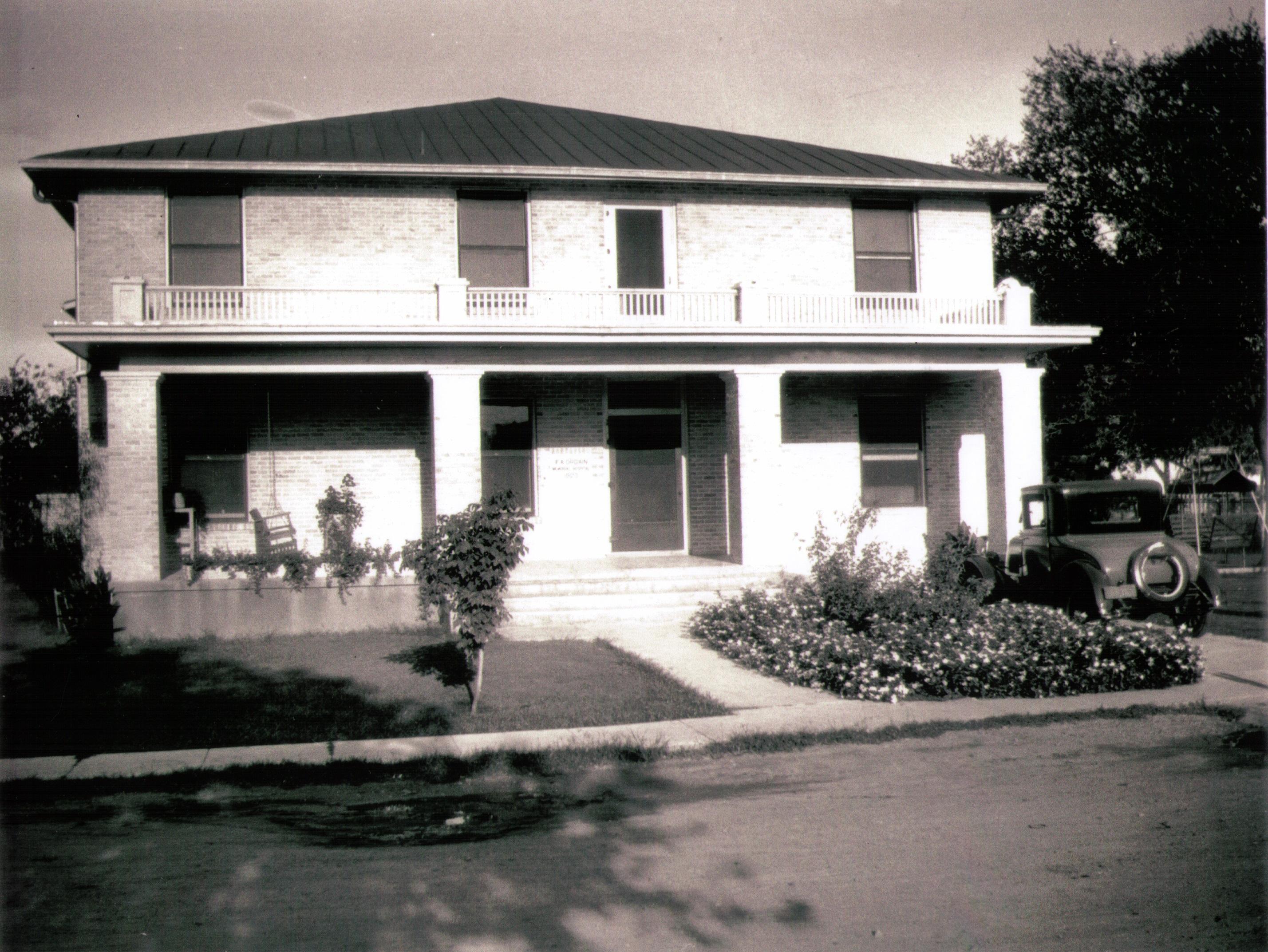 F.A. Bastrop Memorial Hospital