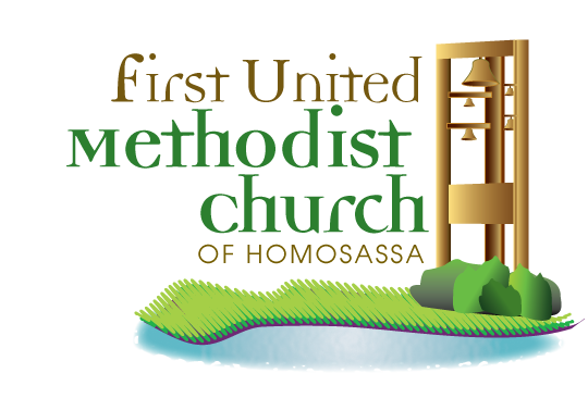 First United Methodist Church of Homosassa logo