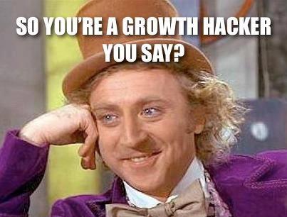 growth hacking nas empresas e organizações