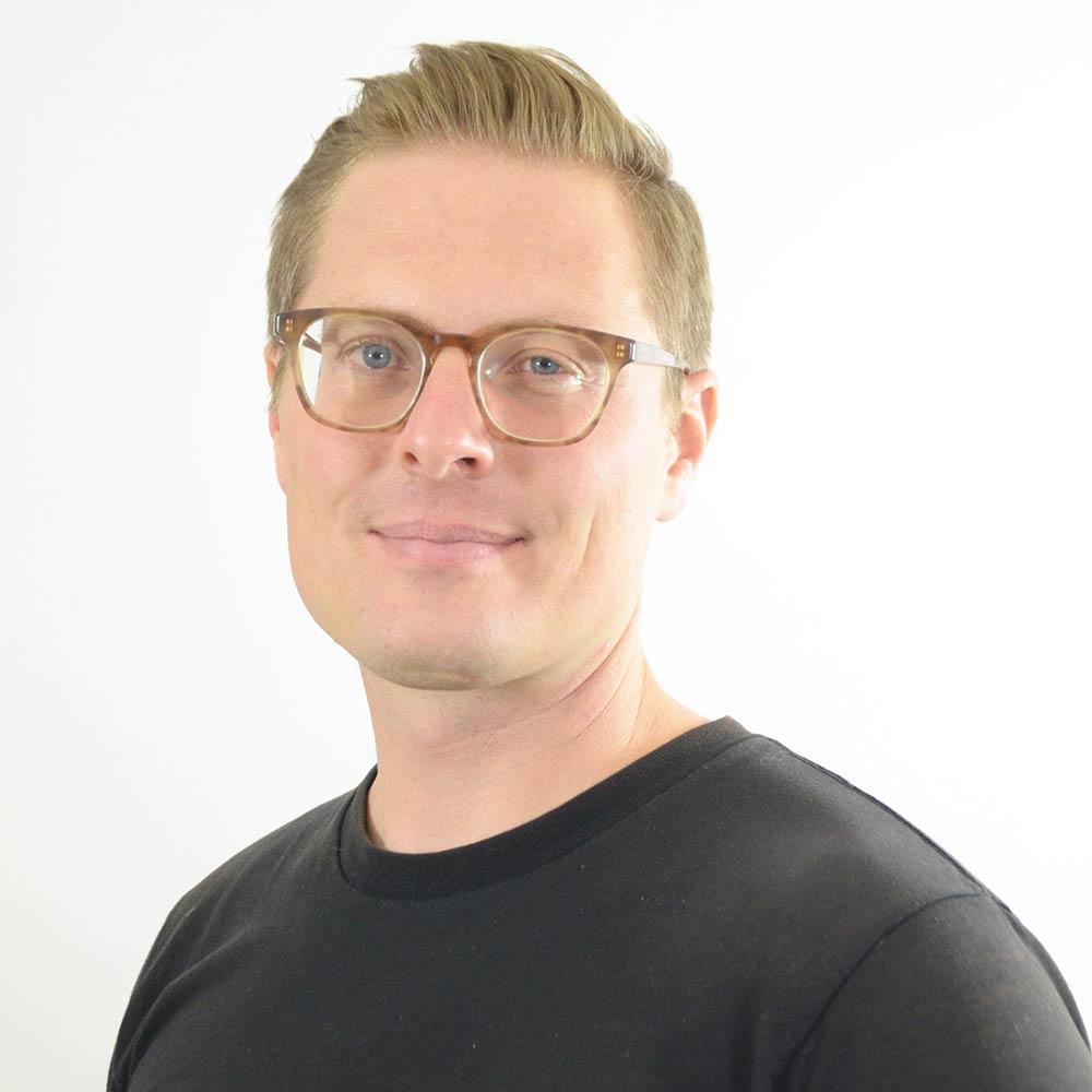 Matt Foster, field manager