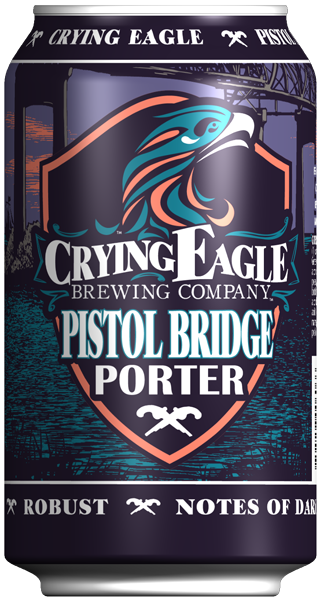 Pistol Bridge Porter