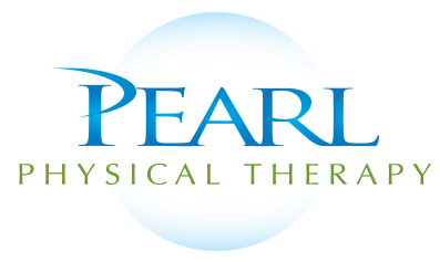 Pearl Physical Therapy Logo