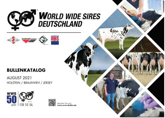 Bullenkatalog WWS Deutschland