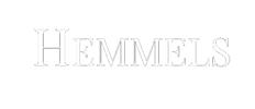 Hemmels Classic Mercedes Restoration Logo