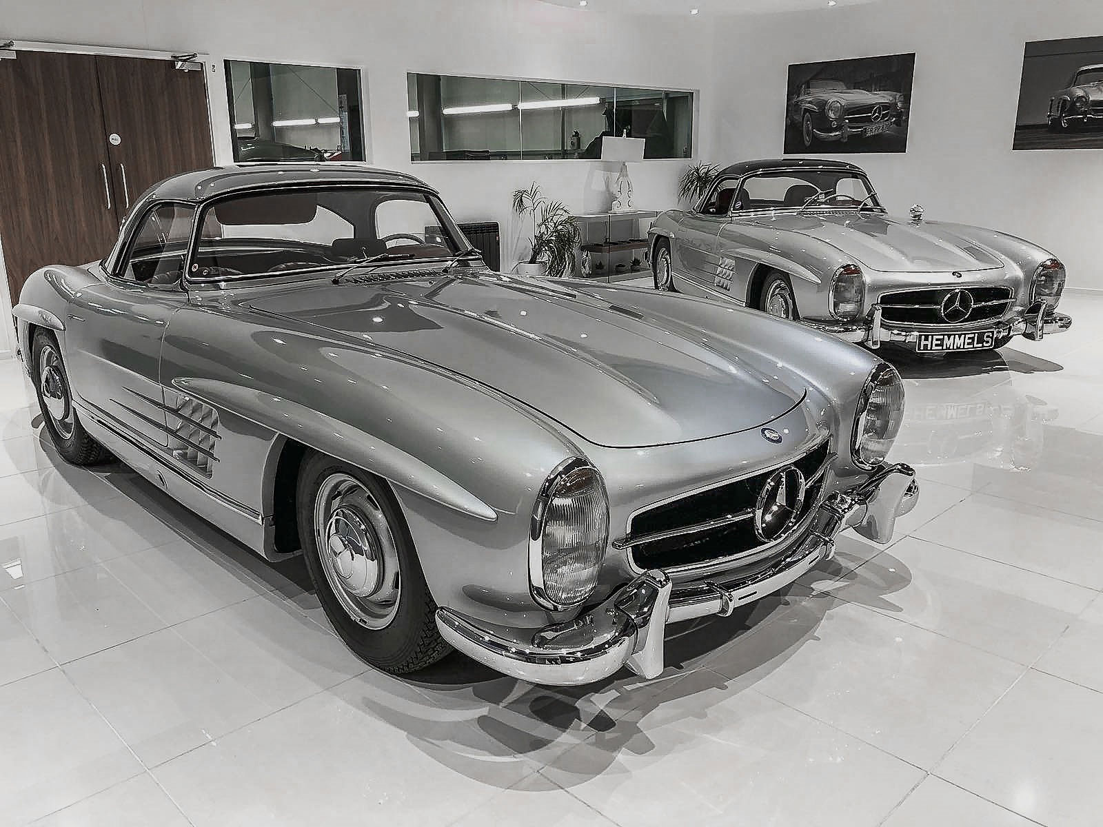 300SL For Sale