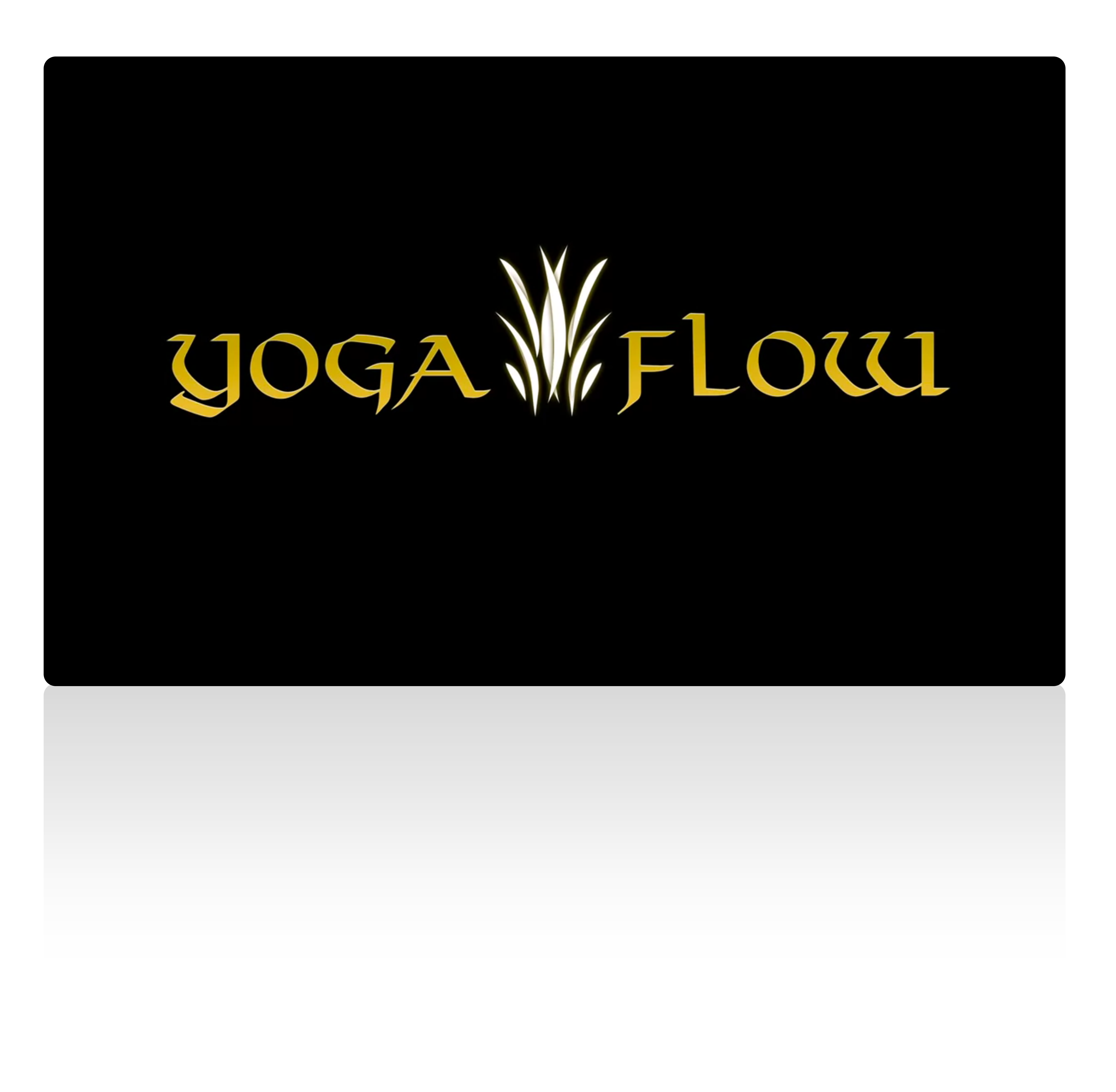 Yoga Flow Gift Card