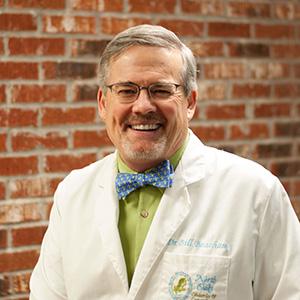 William Beacham, MD