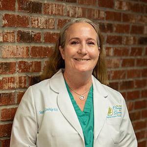 Christina L. Goodridge, MD