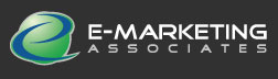 e-marketing associates logo