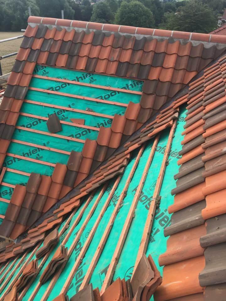Bridlington Roofing
