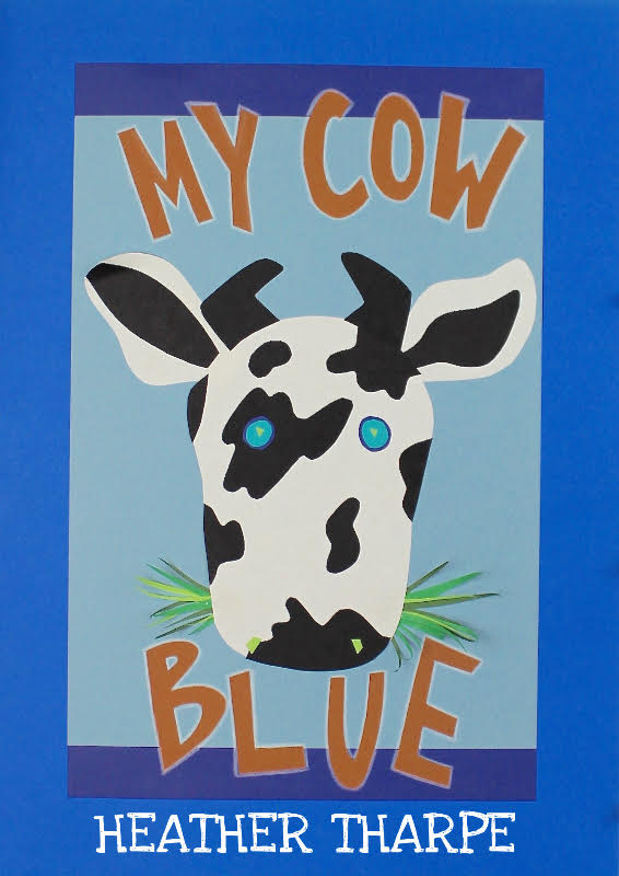 My Cow Blue