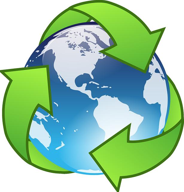 Megasteel environmental policy