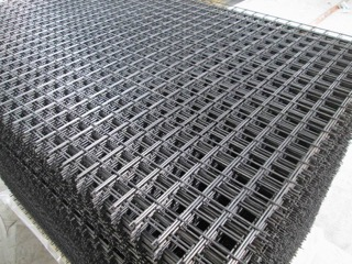 Steel wire mesh for contruction