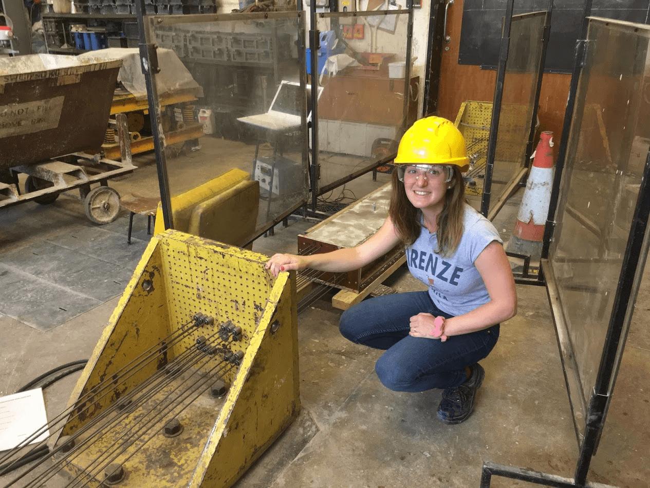 Steel Inspection