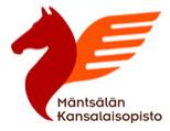 Mäntsälän kansalaisopisto logo