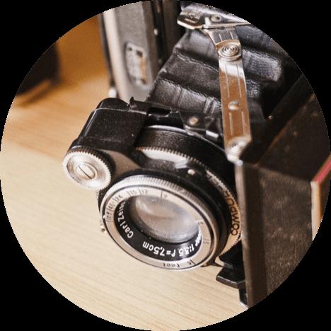 Kuva videokamerasta