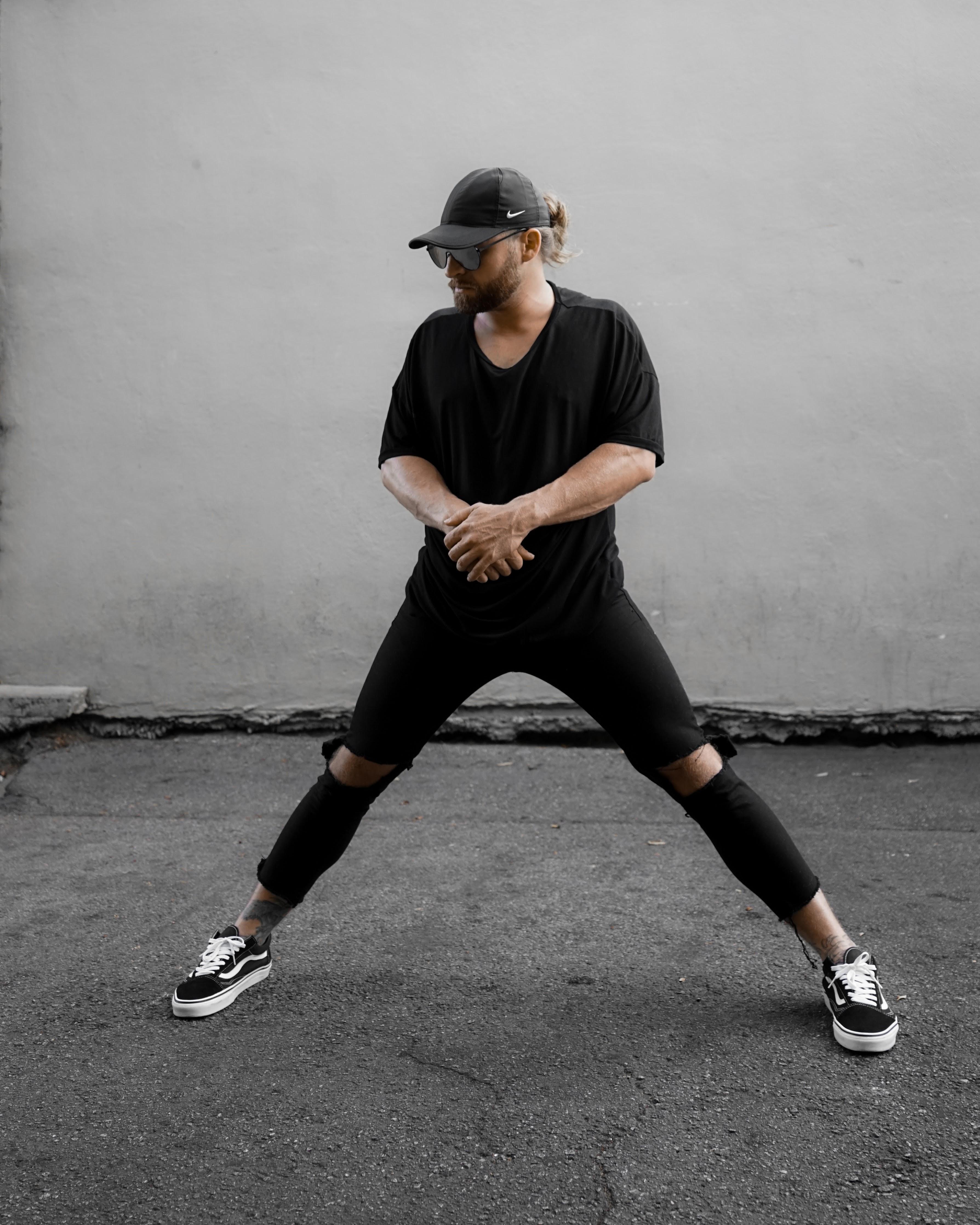 Vástago Atravesar A tientas  Topman x Nike x Vans x @itsriverdavis