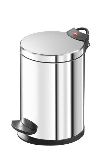 Hailo T2.4 Pedal Cosmetic Bin