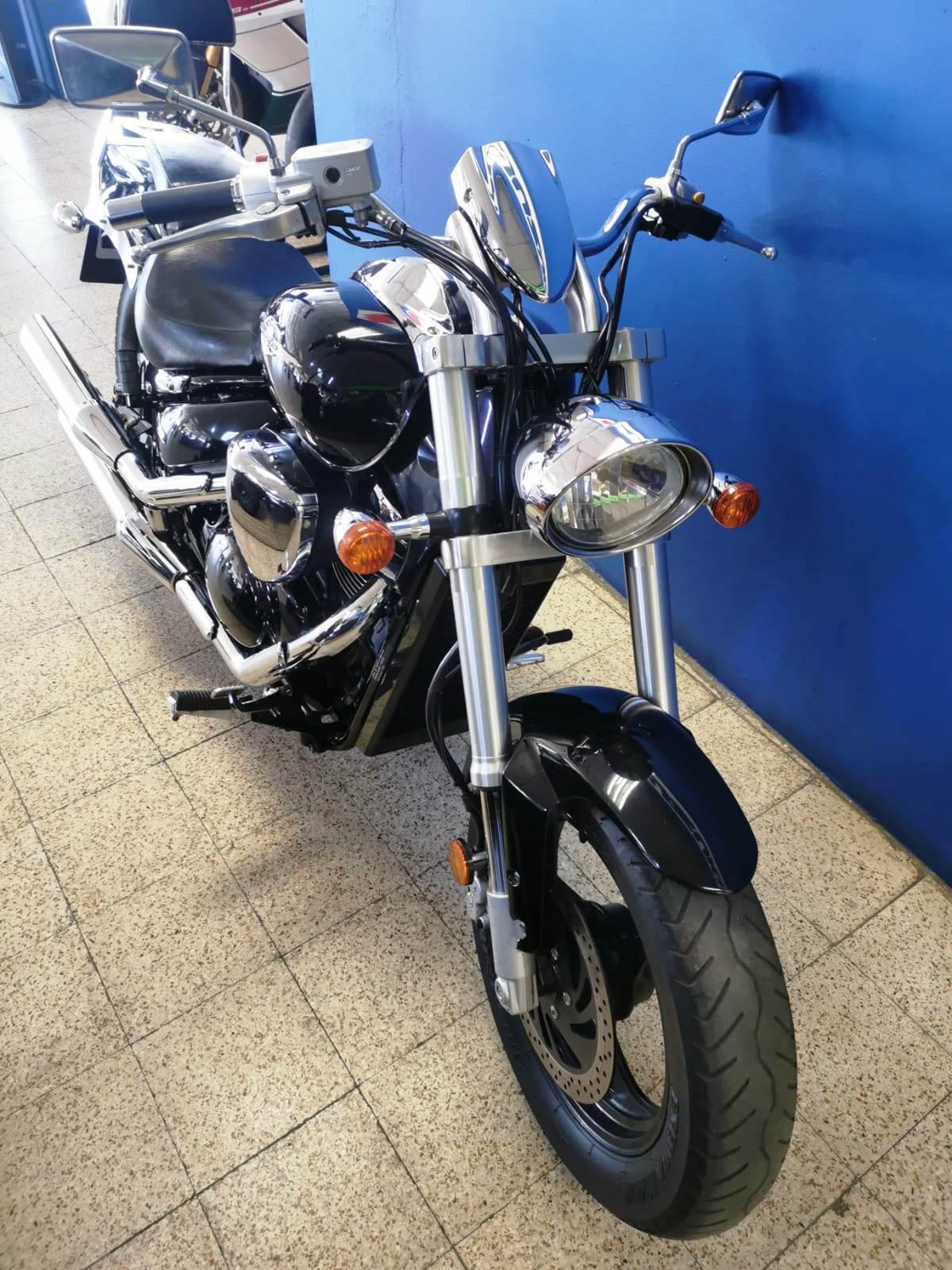 Suzuki VZ800K9