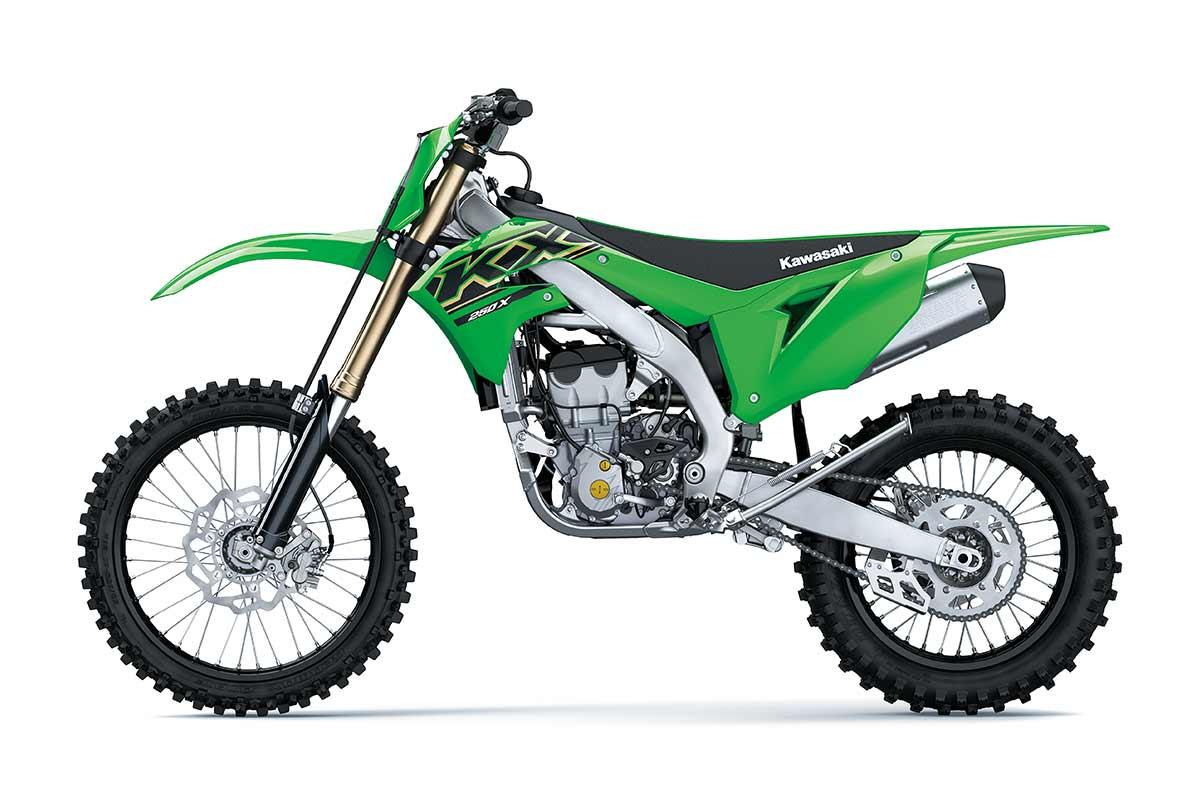 KX250-XC