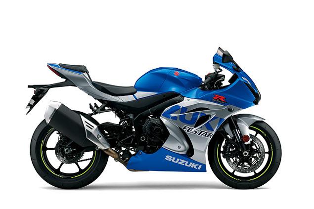 GSX-R1000ABS