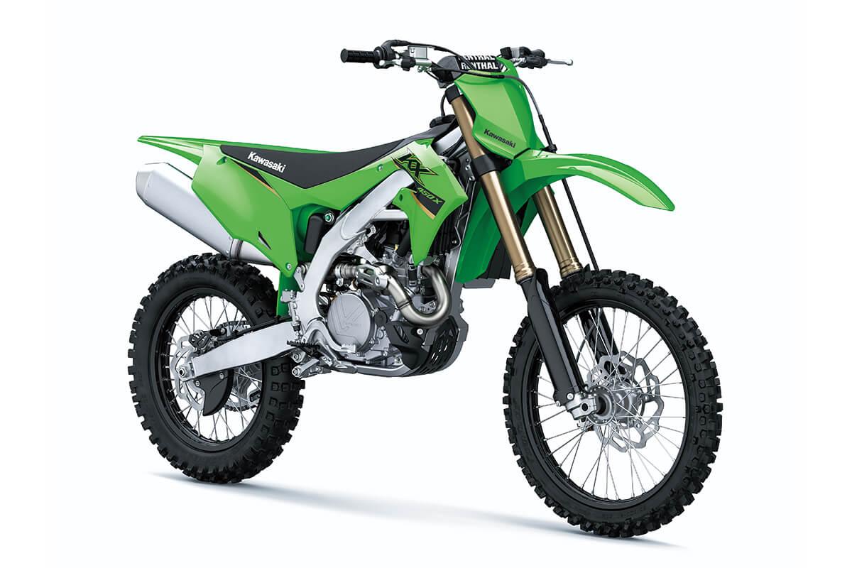 KX450-XC