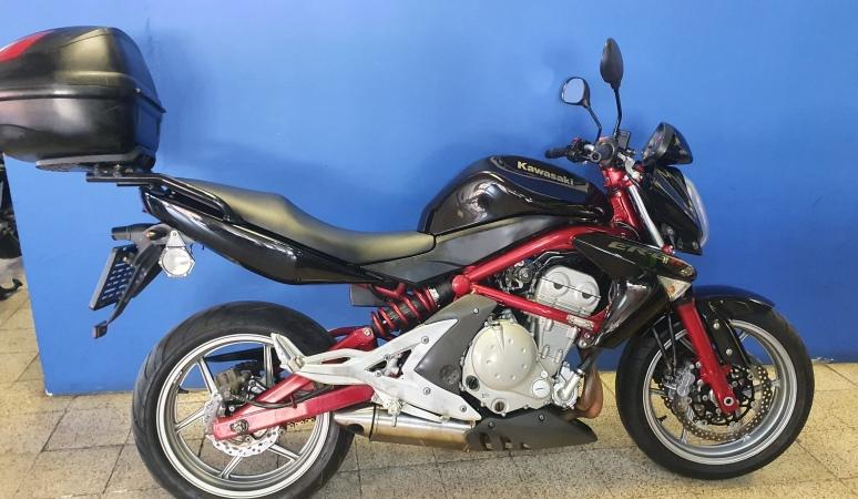 Kawasaki ER6 ER650N