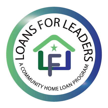 Loans for Leaders Mortgage Program