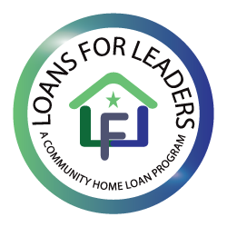 Loans for Leaders Badge Logo LRG