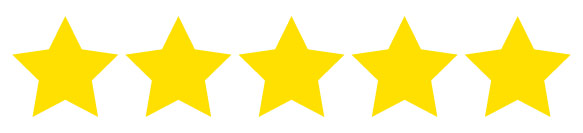 Picture of 5 star rating