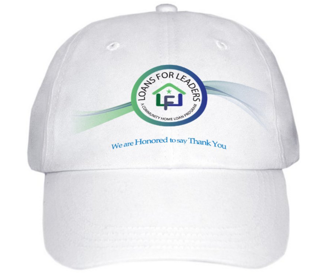 Loans for Leaders Official Hat