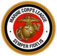 Marine Corps League Emblem - Loans for Leaders